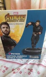 Avengers infinity war captain America sale rush