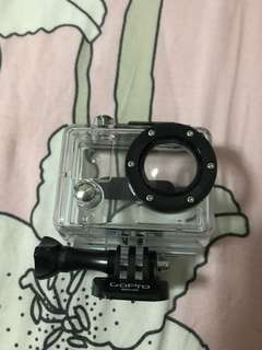 GoPro hero2 dive housing