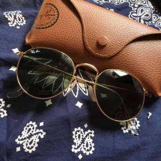 Ray Ban Sunglasses rb3447 50mm size rayban brand new full packages original