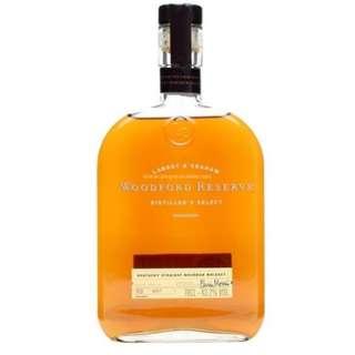 Labrot Grahams Woodford Reserve Kentucky Straight Bourbon Whiskey 沃福珍藏波本威士忌