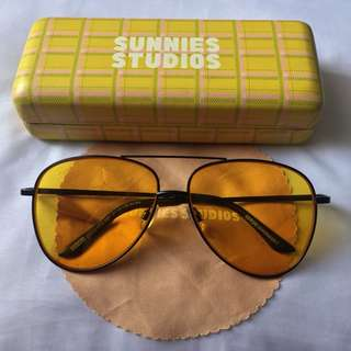Sunnies Studio Shades