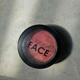 Focallure baked blush