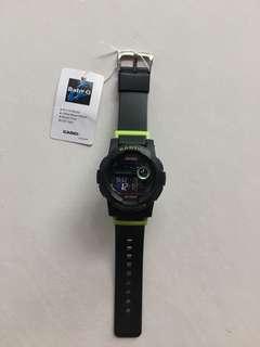 Digital Baby g watch