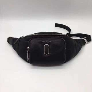 Marc jacobs leather body pack / chest