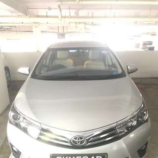 Car for grab no deposit