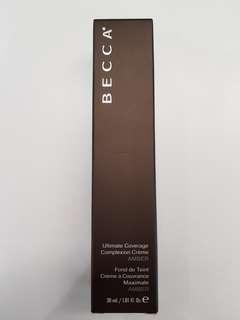 Becca foundation