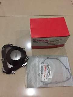 Yamaha MT09 Oli Pump Cover & Gasket
