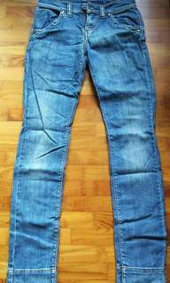 Miss Sixty blue jeans