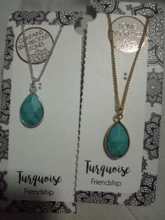 Friendship Necklaces