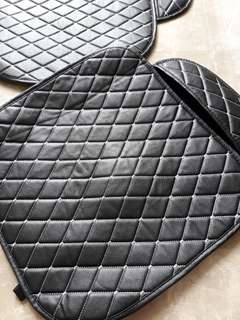 Car Seat Cushion PU leather