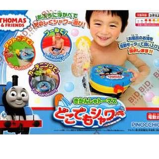 Thomas & Friends 淋浴花灑