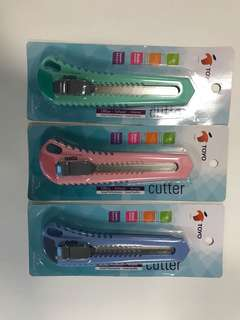 Cutter Pen Knife