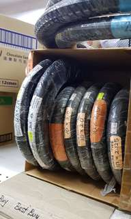 Ebike Escooter tyre bh tires