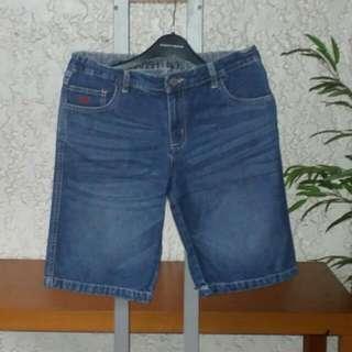 OSH KOSH Denim Walking Shorts Size US 12