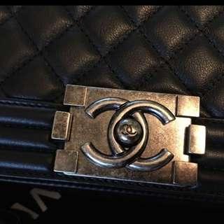 Boy Chanel 20 cm