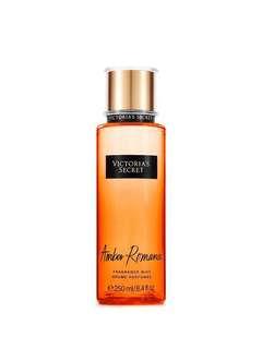 🆕 Authentic Victoria's Secret Amber Romance Fragrance Mist