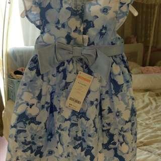 🚚 全新)美國知名品牌GYMBOREE女童洋裝