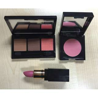 #MY1212 I AM DNM Makeup Set (lipstick, blusher, eye shadow)
