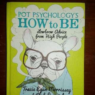 Pot Psychology