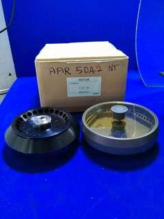 AAR 5042 NT centrifuge rotor for sale (2 Pcs)  @$180 Each @B8/2