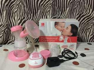 HORIGEN Electric Breastpump