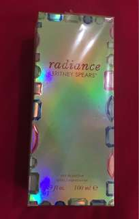 Authentic Radiance Perfume by Britney Spears