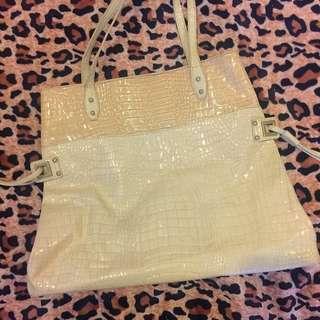 Pre Loved Korean Large Bag