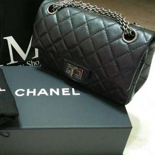 😍My First Chanel Bag to Showoff😍