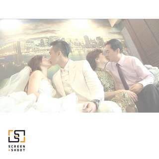 Videographer & Photographer (Weddings & Events)