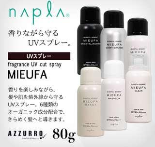 日本瘋狂# MIEUFA