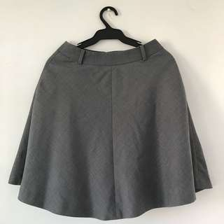 Authentic G2000 Flared Skirt