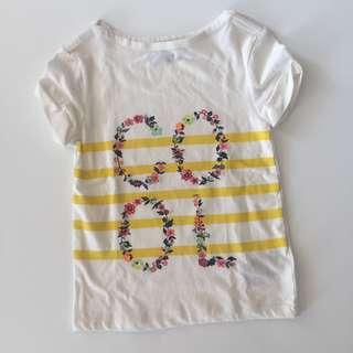 Gap Kids Printed T-Shirt