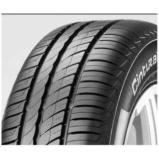 215/60/16 倍耐力輪胎 CP1 2016年份 清倉特賣 限量2組8條 出完為止