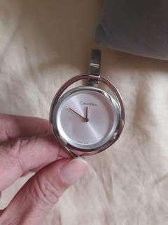 🚚 CK手錶(女)S