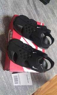Nike Sunray Protect (baby涼鞋仔)(bb涼鞋)