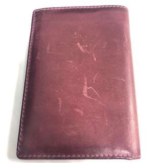 Paul Smith Credit Card Wallet