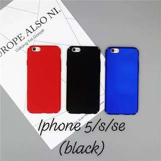 Iphone 5/s/se case