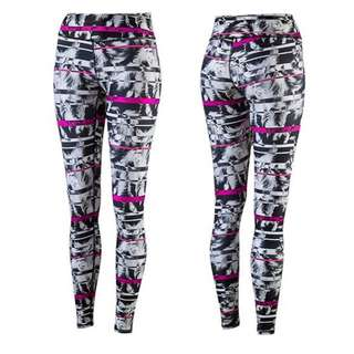Celana Legging PUMA All Eyes On Me Tights Cell Dry
