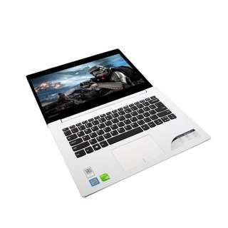 Laptop Gaming Tipis Slim Lenovo Ideapad 320-50ID with 2GB VRAM | Core i5 | RAM 4GB | HDD 1 TB | Hitam | 14 Inchi | Garansi Resmi