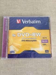 DVD-Rewritable (4X)