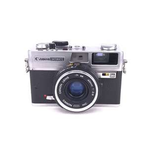 Canon Datematic Film Compact (Used) [SN: **9106]