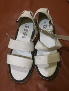 SHOES CLEVINA