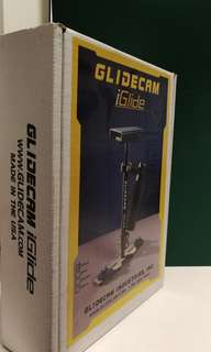 Glidecam iGlide Stabilizer 拍攝穩定器 for Gopro or Cameras Up to 16 oz