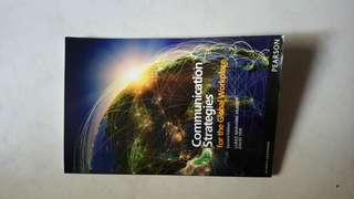 Communication Strategies for the Global Workplace Second Edition