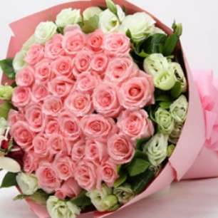 Roses Bouquet / Flower bouquet / Sweet Surprise