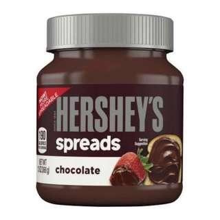 Hershey's Chocolate Spread