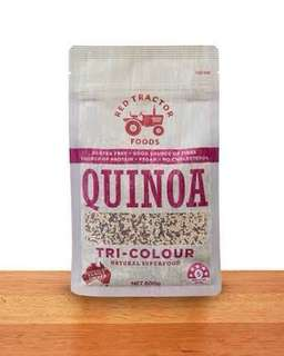 Quinoa Tri-Color 600g