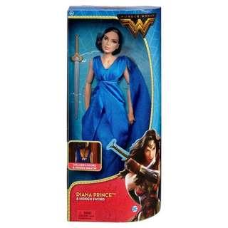 Wonder woman as Diana Prince collectors