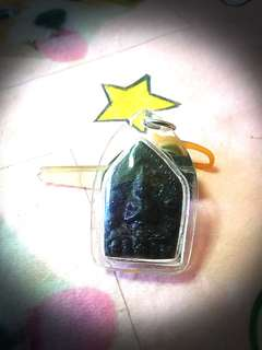 Barang khun paen amulet