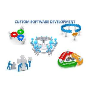 Customized System - CRM, ERP, Bunker Surveyour system, Student Care system